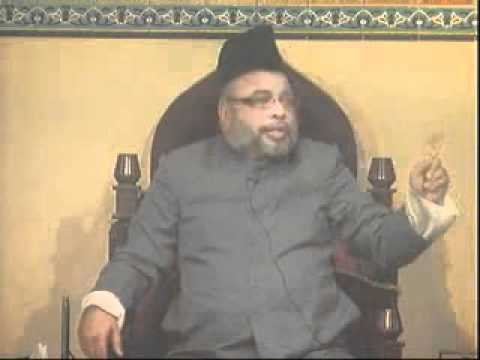 Majlis 1 | 16th Ramadan 1432 (2011) | Maulana Sadiq Hasan