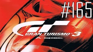 Let's Play Gran Turismo 3 #165 - Ball Wash
