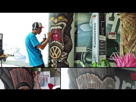California Dreaming: Kevin Walsh | Capitol Volkswagen | Del Grande Dealer Group