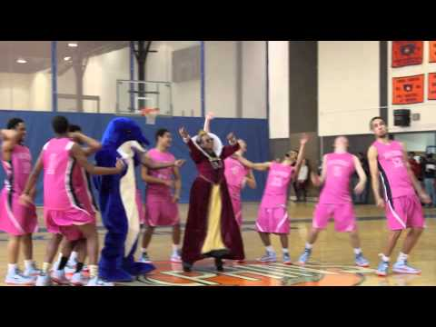 Whitney Young Basketball Harlem Shake