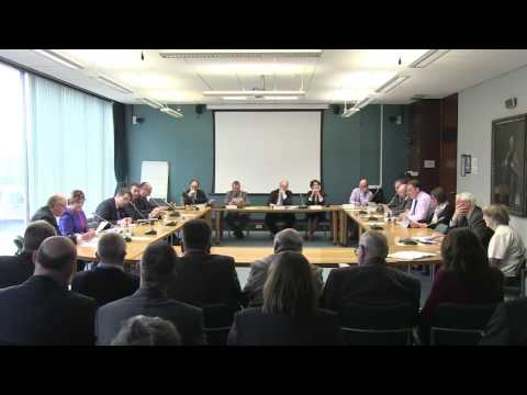 Shropshire Council Cabinet May 11th 2016