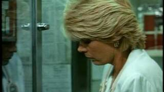 """Meredith Baxter as a drug-addicted nurse in """"Darkness Before Dawn"""" GREAT TV MOVIE"""