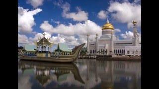 Les Pays / Le Brunei