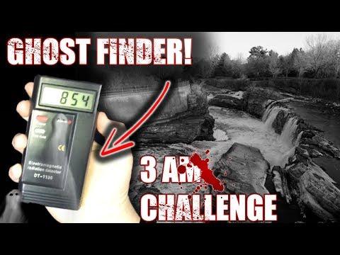 (SCRATCHED BY DEMON) 3 AM OUIJA BOARD CHALLENGE || OUIJ ...