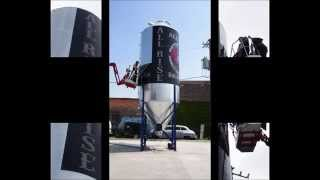 InsightSignCo Beer Silo Wrap(Images)