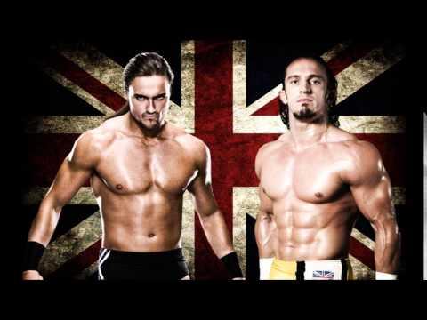 GTW: British Ambition Drew McIntyre & Adrian Neville Theme Song
