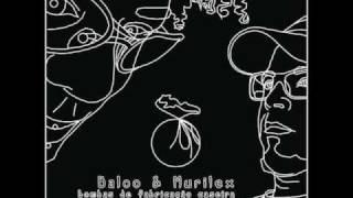 Baloo & Murilex   Bombas de Fricação Caseira Vol. 1 (2008)
