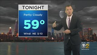 CBS 2 Weather Watch (10PM 08-22-19)