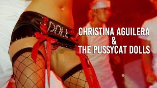 Baixar Christina Aguilera Performing With The Pussycat Dolls - Live At The Roxy Theatre  (2002)
