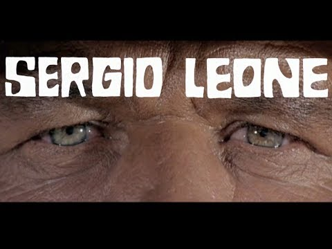 films of... Sergio Leone (Tribute, Montage, Mashup)