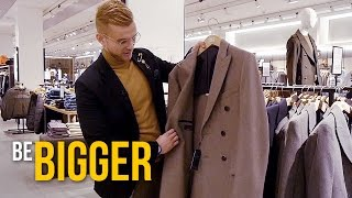 видео Мужской шоппинг