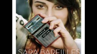 Sara Bareilles - Gravity (Official Instrumental)