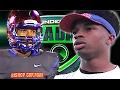 Dorian Thompson-Robinson '18 | Las Vegas, NV | Adidas 7v7 West Coast Spotlight | 2017