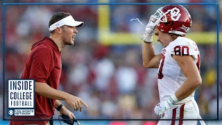 Lincoln Riley reflects on his time with the Oklahoma Sooners | Inside College Football