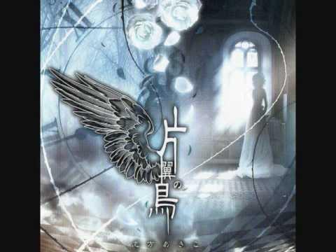 Клип 志方あきこ - 片翼の鳥