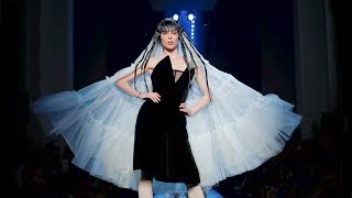 Jean Paul Gaultier | Haute Couture Fall Winter 2019/2020 | Full Show