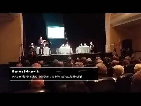 Sesja Rady Miasta: górnictwo, sytuacja Huty Pokój,  deputaty węglowe