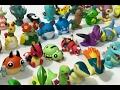 Johto Pokemon Kid Figure Collection Sales