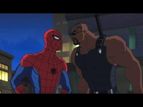 Совершенный Человек Паук 3 сезон