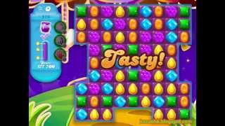 Candy Crush Soda Saga - Level 579 (3 star, No boosters)