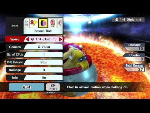 Bowser Jr Advanced Tech - Jump Cancelled Clown Kart