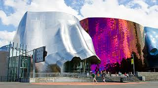 5 Stunning Buildings By Frank Gehry Part 3