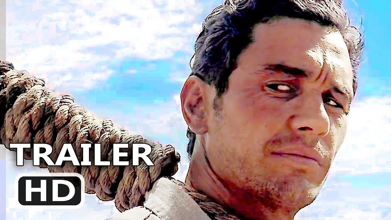 A BALADA DE BUSTER SCRUGGS Trailer Português LEGENDADO (Netflix, 2018) James Franco, Coen