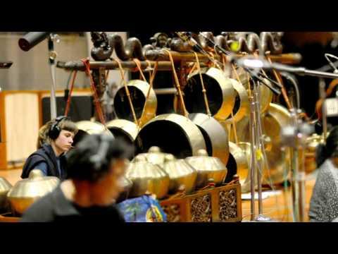 Composer Blends Gamelan into SOCOM 4