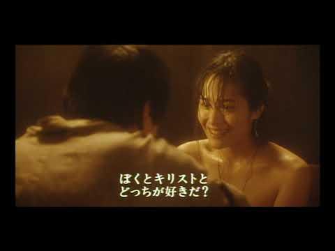《南京的基督》日本版預告片