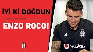 İyi Ki Doğdun Enzo Roco!