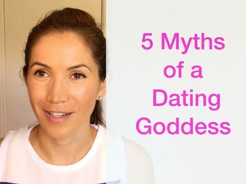 DO NOT SABOTAGE YOUR DATING SUCCESS! 5 Myths Of A Dating Goddess!