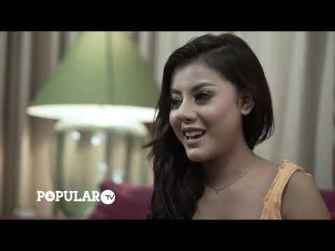 Valentcia Natalie   Lebih Enak 'Main' Pakai Susu   In My Room Agustus 2018