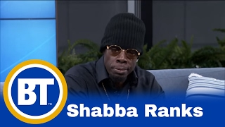 Shabba Ranks talks success, music
