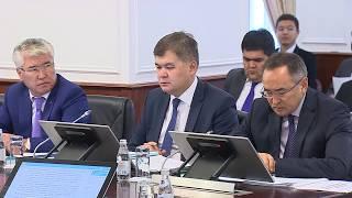 Павлодар облысында 2018 ж. 8 айында жоспарлы көрсеткіштердің орындалмауы туралы