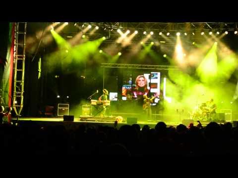 Papadosio @ All Good Music Festival 2013