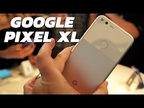 Google Pixel XL Review Videos
