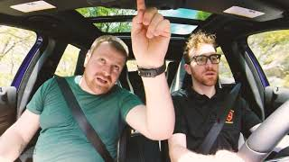 The Best Worst Car Reviews // Infiniti QX30