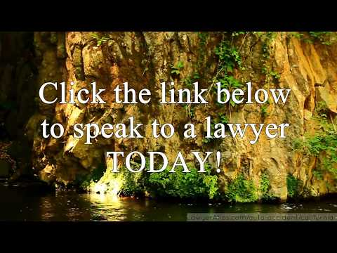 Casa Blanca Auto Accident Lawyer