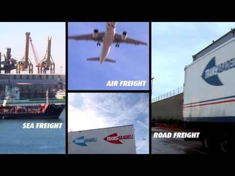 Transabadell - global logistics