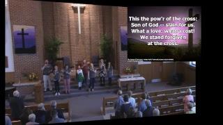 South Grandville CRC Morning Worship Service 3/25/2018