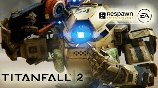 Titanfall 2 (Multiplayer) : Conferindo o Game
