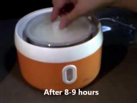 dash 7 jar yogurt maker manual