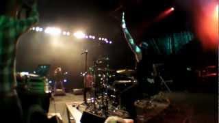 Mohombi x Ryan Stevenson x Vj Tackt x Colorblind Crew - Live in Ottawa 2012