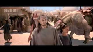 Star Wars Episodio I La Amenaza Fantasma - Teaser trailer con subtitulos opcionales