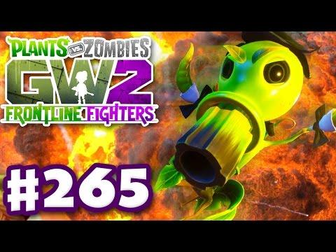 License to Vanquish! - Plants vs. Zombies: Garden Warfare 2 - Gameplay Part 265 (PC)