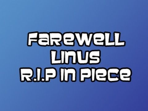 Goodbye Linus Livestream
