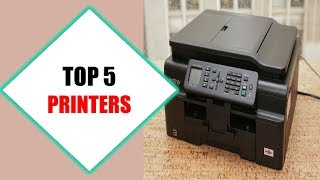 Top 5 Best Printers 2018 | Best Printer Review By Jumpy Express