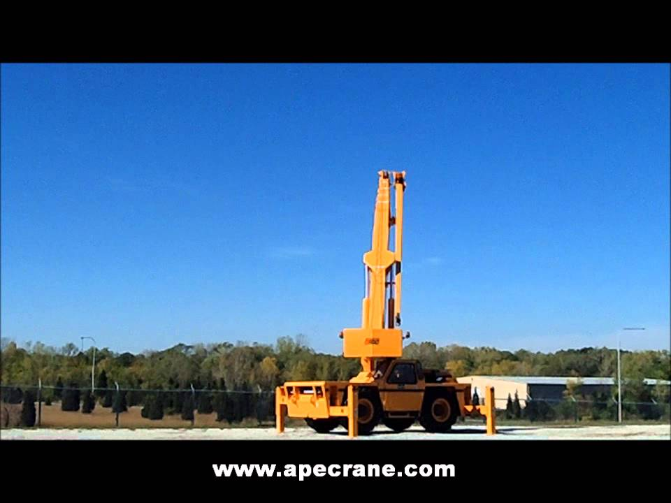 2013 Broderson IC400 3A