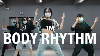 SHINee - Body Rhythm / Learner's Class