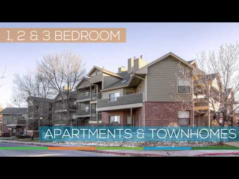 Ashford Belmar Apartment Homes - Lakewood, CO